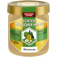 Was ist Honig